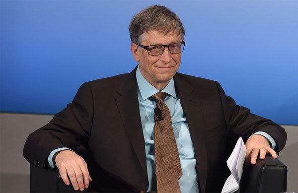Tiết lộ số tiền mà người giàu nhất thế giới sở hữu