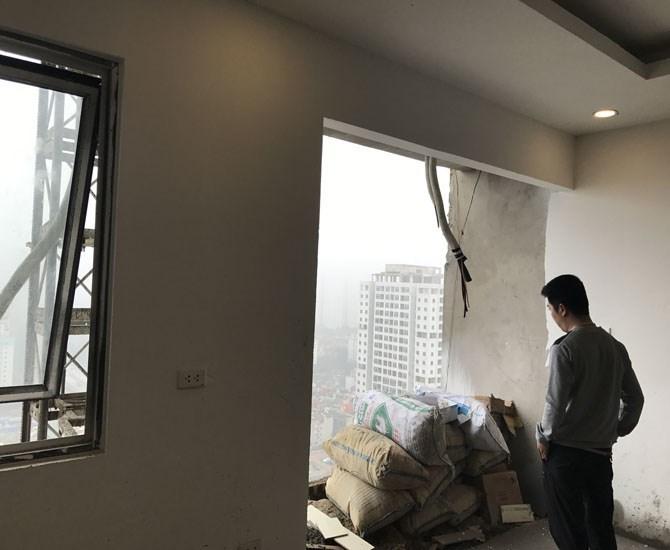 Dự án Kim Văn Kim Lũ: Vinaconex 2 bị tố bàn giao nhà chưa đủ điều kiện? - ảnh 8