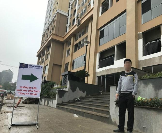 Dự án Kim Văn Kim Lũ: Vinaconex 2 bị tố bàn giao nhà chưa đủ điều kiện? - ảnh 11