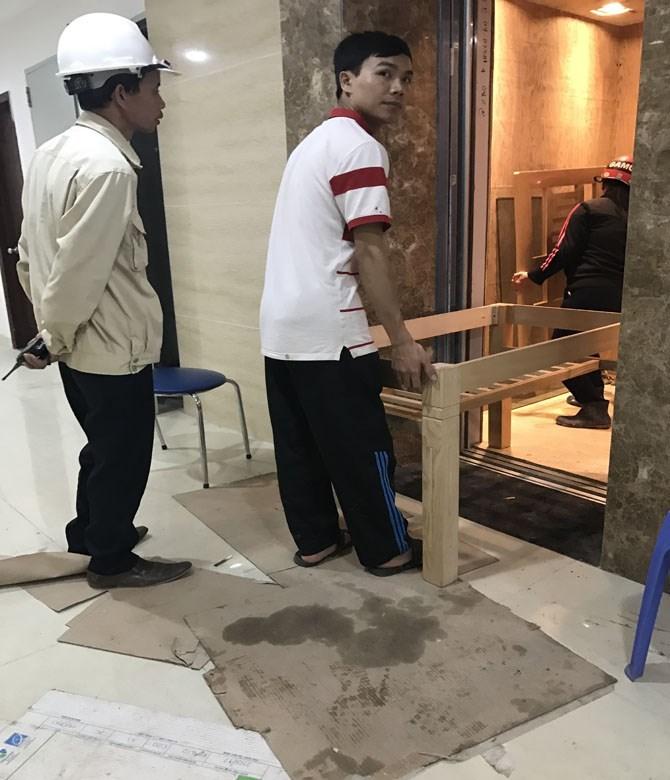 Dự án Kim Văn Kim Lũ: Vinaconex 2 bị tố bàn giao nhà chưa đủ điều kiện? - ảnh 12