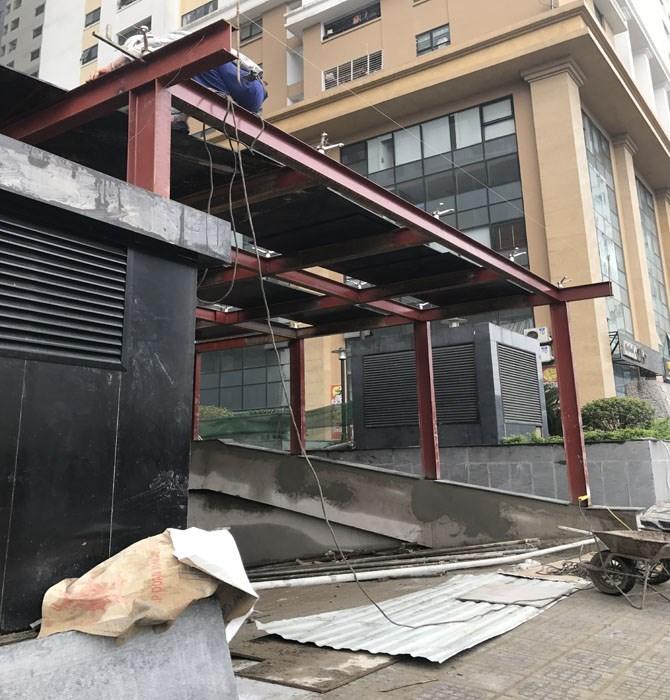 Dự án Kim Văn Kim Lũ: Vinaconex 2 bị tố bàn giao nhà chưa đủ điều kiện? - ảnh 6