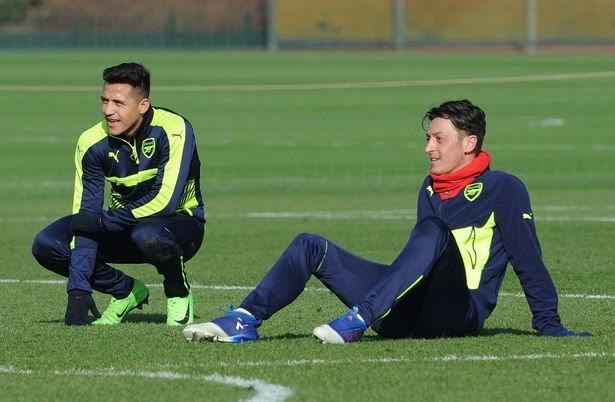 Arsenal, Wenger, Mbappe, Ozil, Alexis Sanchez, Marco Reus, tin chuyển nhượng