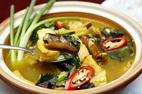 Về xứ Nghệ đừng quên thưởng thức các món ngon từ lươn