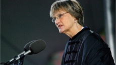 Hiệu trưởng ĐH Harvard sẽ thuyết trình với sinh viên Trường Nhân văn