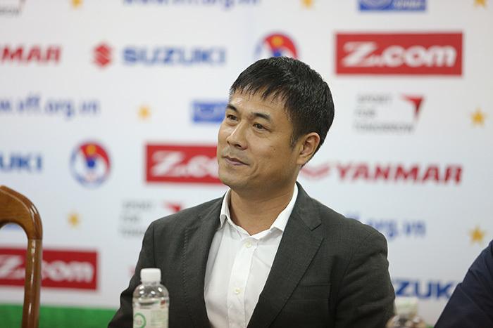 HLV Hữu Thắng, Công Phượng, tuyển Việt nam vs Đài Loan