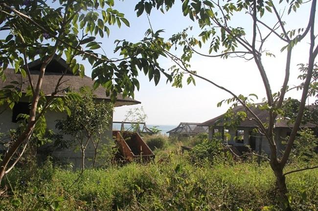 bán đảo Sơn Trà, cày xới Sơn Trà, biệt thự ở Sơn Trà