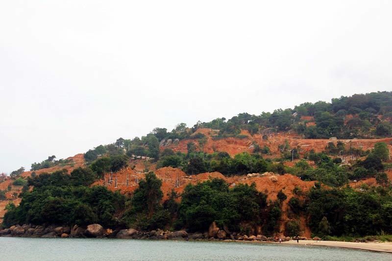 Khẩn thiết kiến nghị Thủ tướng giữ nguyên trạng bán đảo Sơn Trà
