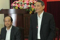 Bộ trưởng GTVT: Mong làm rõ vụ Chủ tịch Bắc Ninh kêu cứu