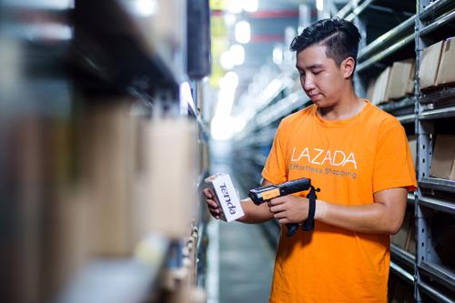 Lazada, kỳ tích 5 năm 'mở cửa' thương mại điện tử Việt