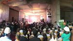 Hàng trăm khách thăm nhà mẫu Sunshine Palace