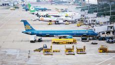 Giám sát liên tục giúp chống hack sân bay