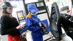 Giá xăng giảm mạnh nhất kể từ đầu năm 2017
