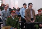 Bố con Giang Kim Đạt và đồng phạm cùng kháng cáo