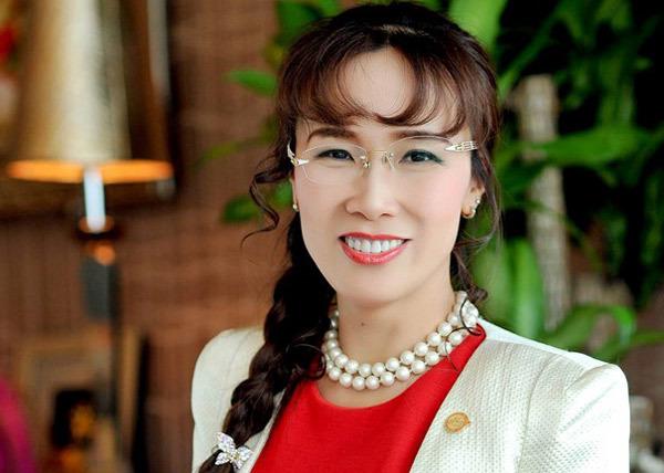 Tài sản và quyền lực nữ tỷ phú USD Việt số 1 Đông Nam Á