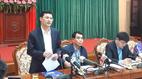 'Bác' tin chọn Viện thiết kế TQ lập quy hoạch bờ sông Hồng
