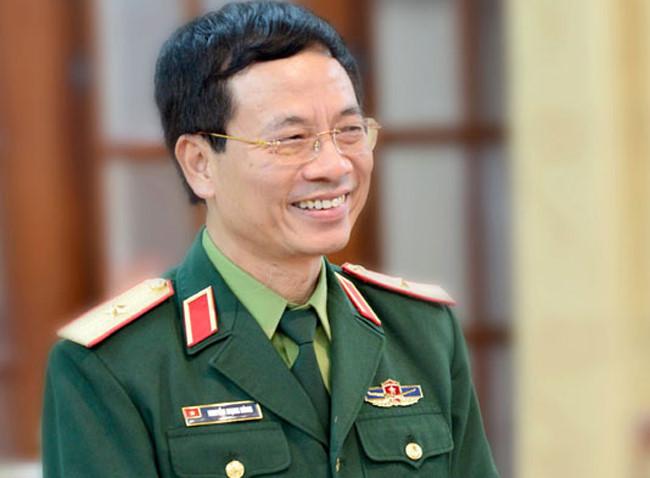 nhân tài, thu hút nhân tài,Nguyễn Mạnh Hùng,Nguyễn Đức Tài