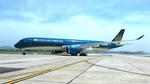 Bay khứ hồi quốc tế Vietnam Airlines chỉ 899.000 đồng