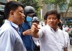 Ông Đoàn Ngọc Hải: Cách chức bảo vệ khu phố phản ứng tháo dỡ