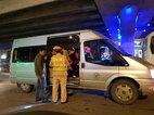CSGT Hà Nội đóng giả xe ôm xử phạt xe khách chạy chui