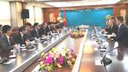 Cuộc đối thoại thẳng thắn giữa Bộ trưởng TT&TT và Đại sứ Mỹ