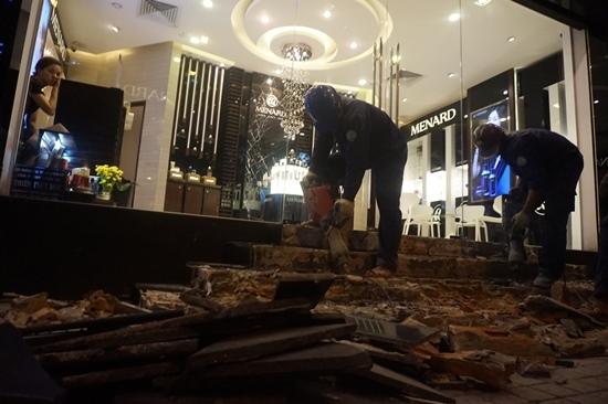 Ông Đoàn Ngọc Hải: Khách sạn 3 sao, 5 sao sai là đập