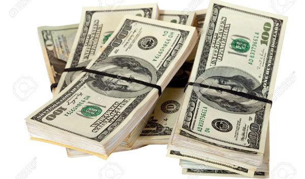 Tỷ giá ngoại tệ ngày 22/3: Áp lực lớn, USD tụt giảm