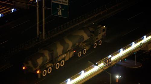 Trung Quốc chĩa 1.500 quả tên lửa vào căn cứ Mỹ?