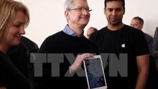 Apple đặt quyết tâm mở rộng hoạt động kinh doanh tại Trung Quốc