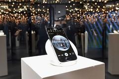 Samsung ra mắt trợ lý ảo Bixby đối đầu Siri