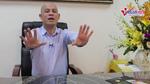 Giáo sư tiết lộ bài tập khỏi đau vai gáy không cần rời ghế