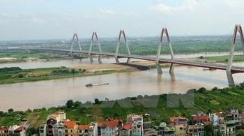 Quy hoạch hai bờ sông Hồng: Giới chuyên môn Việt đứng ngoài?