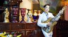Khối tài sản trăm tỷ của 'ông hoàng nhạc sến' Ngọc Sơn