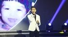 Nhà sử học Dương Trung Quốc xúc động khóc trên truyền hình