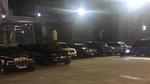 Dàn xe siêu sang quy tụ trong đám cưới đại gia Ninh Bình