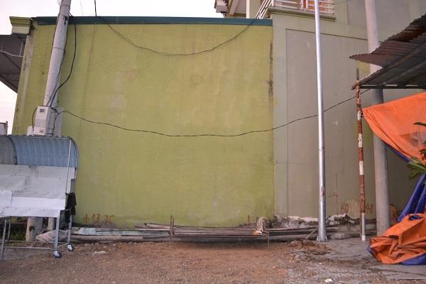 Tình tiết mới vụ kêu cứu Bí thư tỉnh ủy vì nhà 'chình ình' quốc lộ