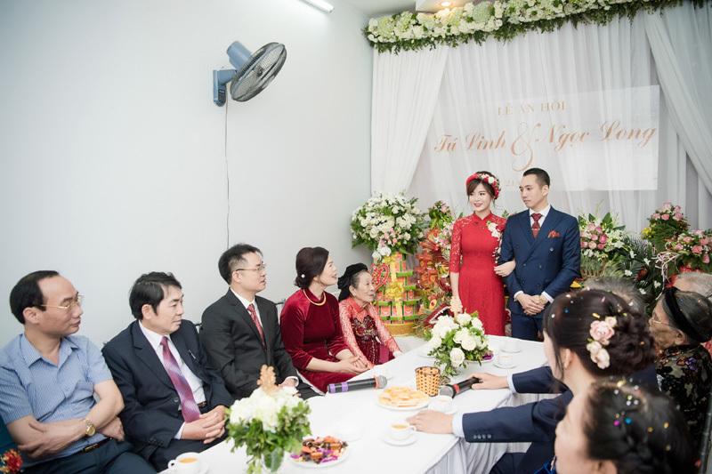 Tú Linh, Hot girl, Hot girl Tú Linh, Chồng Tú Linh, Đám cưới, Hot girl Mu