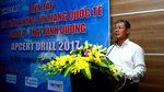 Việt Nam tham gia diễn tập chống DDoS quốc tế APCERT Drill 2017