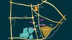 Tuyến đường 'nâng giá' chung cư Gelexia Riverside