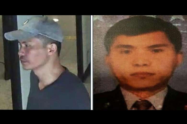 Báo Hàn nói nghi phạm lôi kéo Đoàn Thị Hương từng sống ở VN