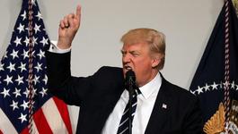 Vì sao Tổng thống Trump công du Bỉ đầu tiên?