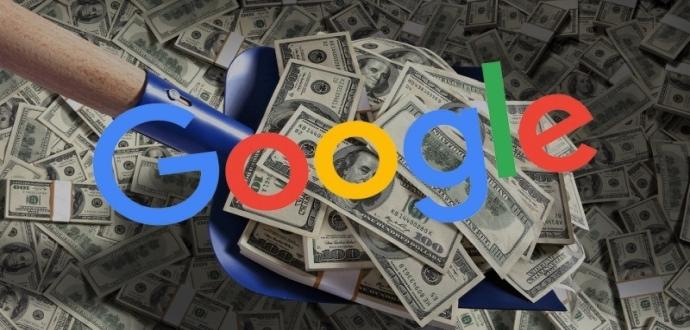 """Facebook và Google """"bỏ túi"""" bao nhiêu tiền từ quảng cáo?"""