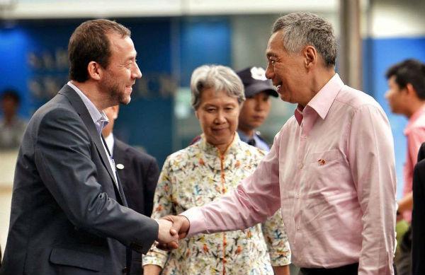 Singapore đầu tư Việt Nam, kim ngạch thương mại Singapore Việt Nam, kinh tế Singapore Việt Nam