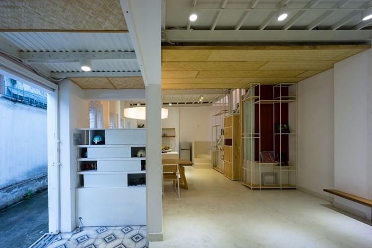 tư vấn thiết kế nhà, xây nhà cấp 4, cải tạo nhà