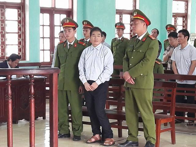 Nữ quái thoát án tử khai về quan hệ với trùm Tàng Keangnam