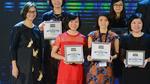 Vingroup vào Top 100 nơi làm việc tốt nhất Việt Nam