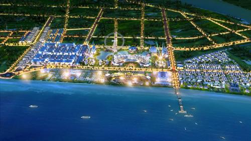 Sức Hút đầu Tư Vào Bất động Sản Nam Đà Nẵng: Bất động Sản Nghỉ Dưỡng Ven Biển Thu Hút Nhà đầu Tư