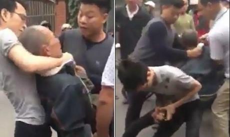 Thương binh già bị đánh nhập viện: Người thứ 3 bị khởi tố