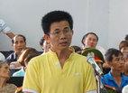 Vụ án Trần Minh Lợi: Đưa tiền, 'gài bẫy' để lấy chứng cứ tiêu cực