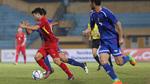 Video bàn thắng Việt Nam 1-1 Đài Bắc Trung Hoa