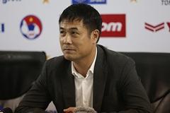 HLV Hữu Thắng linh cảm tuyển Việt Nam bị thủng lưới
